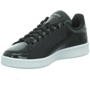 adidas Top Trends SneakerADVANTAGE - EE7497 schwarz