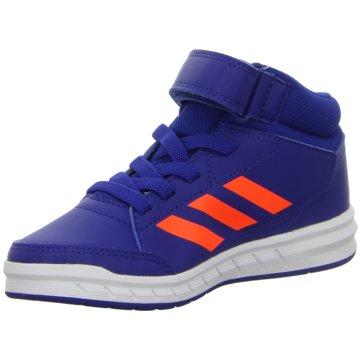 adidas Core Sneaker High blau