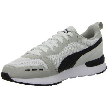 Puma Sneaker LowPuma weiß