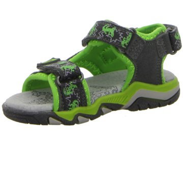Lurchi Offene SchuheBrian grün