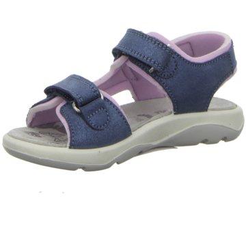 Lurchi Offene SchuheFia blau