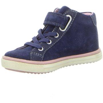 Lurchi by Salamander Sneaker HighSibbi blau