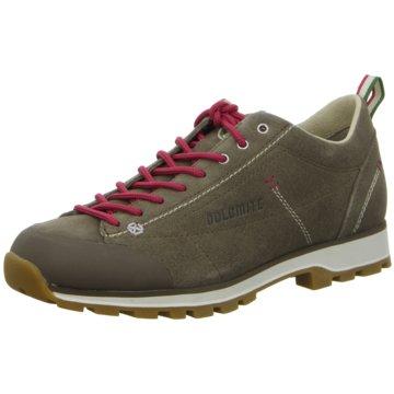 Dolomite Outdoor Schuh54 braun