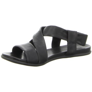 ILC Sandale schwarz