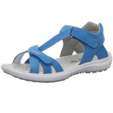 Legero Offene SchuheRainbow blau