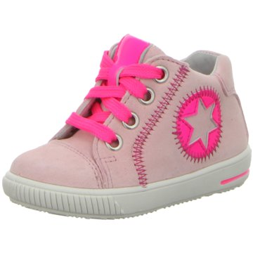 Legero Kleinkinder MädchenMoppy rosa
