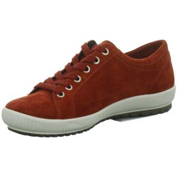 Superfit Komfort SchnürschuhSneaker rot