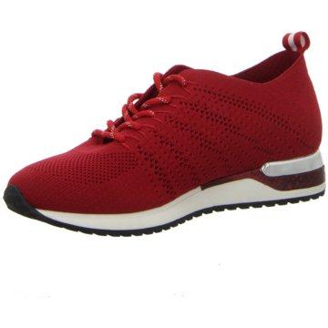 Idana Sneaker Low rot