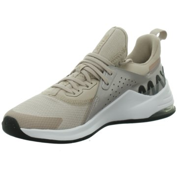 Nike TrainingsschuheAIR MAX BELLA TR 3 - CJ0842-200 beige
