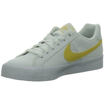 Nike Sneaker LowNike Court Royale AC Canvas Women's Shoe - CD5405-102 weiß