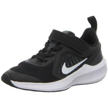 Nike Sneaker LowDOWNSHIFTER 10 - CJ2068-600 schwarz