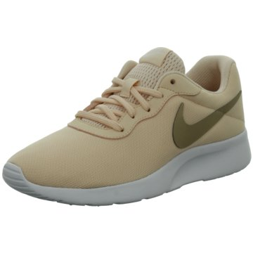 Nike Sneaker LowTanjun Women beige