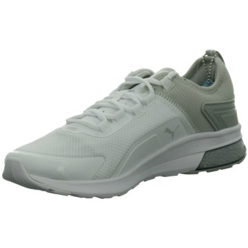 Puma Sneaker LowELECTRON STREET ERA - 374126 weiß