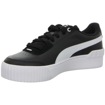 Superfit Sneaker LowCarina Lift schwarz