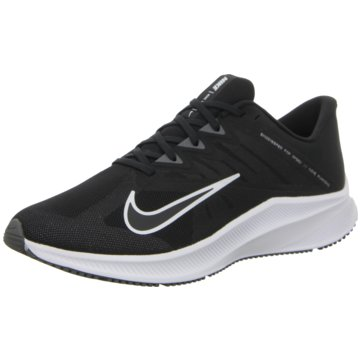 Nike RunningNike Quest 3 Men's Running Shoe - CD0230-002 schwarz