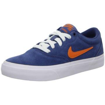 Nike Sneaker LowNike SB Charge Big Kids' Skate Shoe - CT3112-401 -