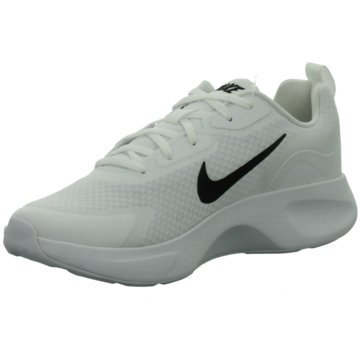 Nike Sneaker LowNike Wearallday Men's Shoe - CJ1682-101 weiß