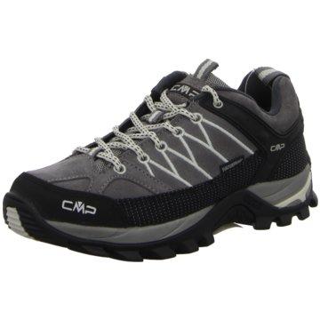 CMP Outdoor Schuh grau