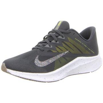Nike RunningQUEST 3 PREMIUM - CV0150-015 grau