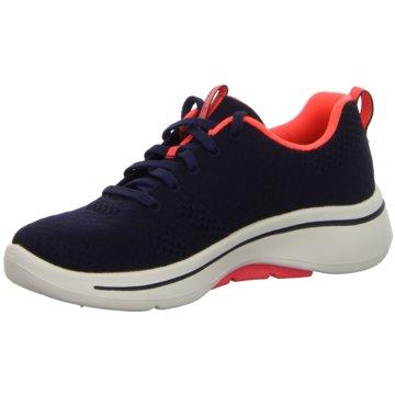 Skechers Sneaker LowSneaker blau
