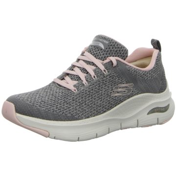 Skechers FreizeitschuhSneaker grau