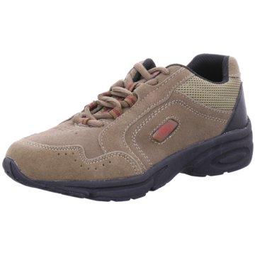 EB Outdoor Schuh braun