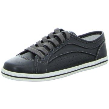 Pep Step Sneaker Low schwarz