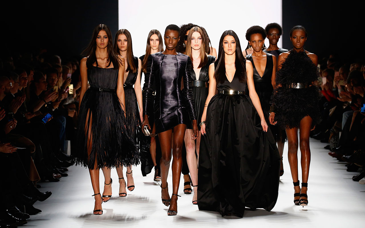 FashionWorld - Outfits - Jahreswechsel