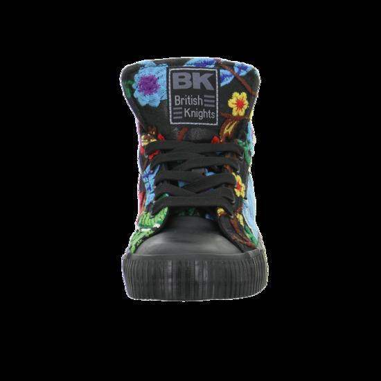 B40-3741-02 Sneaker High High High von British Knights--Gutes Preis-Leistungs-, es lohnt sich c2a644