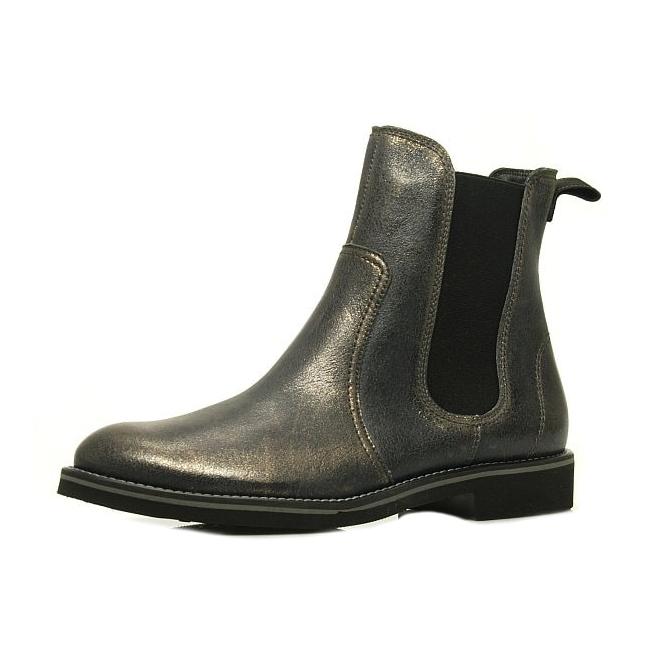 8849-016 Chelsea Stiefel von Paul Grün--Gutes lohnt Preis-Leistungs-, es lohnt Grün--Gutes sich 9272ef