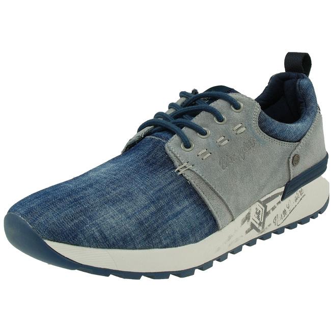 Wm171081-284-Sunny sich Sneaker Niedrig von Wrangler--Gutes Preis-Leistungs-, es lohnt sich Wm171081-284-Sunny bbebb1