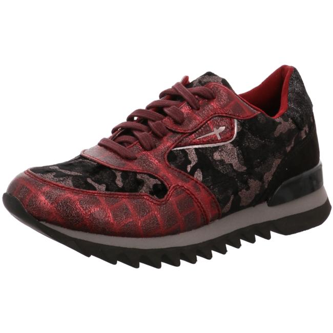 1-1-23610-27/550 Niedrig Sneaker Niedrig 1-1-23610-27/550 von Tamaris--Gutes Preis-Leistungs-, es lohnt sich 0434d4
