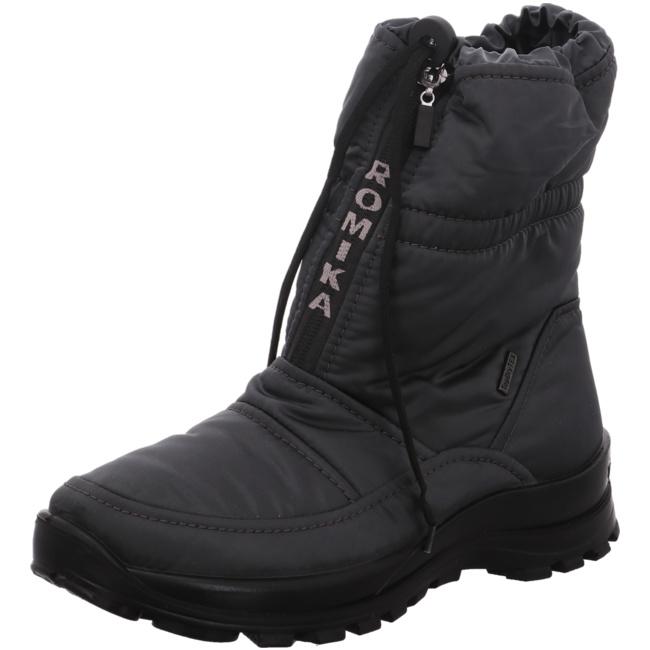 Alaska 8701876/700 Komfort Stiefeletten von Romika--Gutes Preis-Leistungs-, es lohnt sich