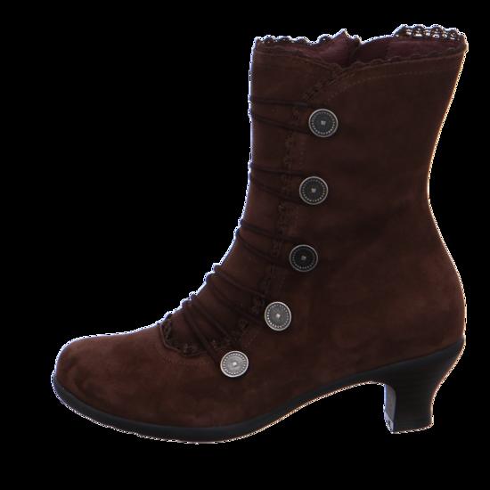 6335 Ante Moka Komfort Stiefeletten von Brako--Gutes Preis-Leistungs-, es es es lohnt sich 376557
