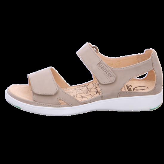 Gina 52001421900 Komfort Sandalen von Ganter--Gutes lohnt Preis-Leistungs-, es lohnt Ganter--Gutes sich a57a6c