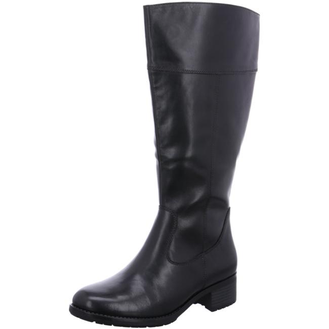 Schuhe für Damen: Wien im Winter? Mit den bequemen ara Boots