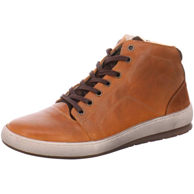 622 hBraun Sneaker High von von High Walkys--Gutes Preis-Leistungs-, es lohnt sich 3a6a09
