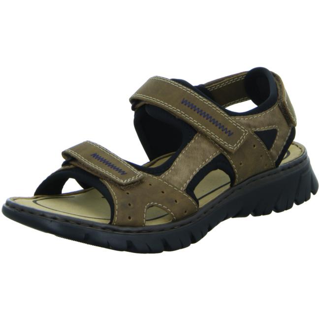 Weite G 26757-24 Komfort Sandalen von Rieker--Gutes Preis-Leistungs-, es es Preis-Leistungs-, lohnt sich d5f4dd
