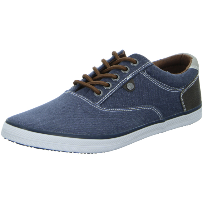 Sneaker Low Tom Tailor