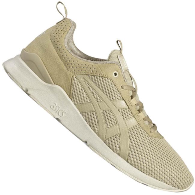 Gel-Lyte Runner H7D0N/0505 Sneaker Herren Schuhe Latte H7D0N/0505 Runner  von asics--Gutes Preis-Leistungs-, es lohnt sich 62644b