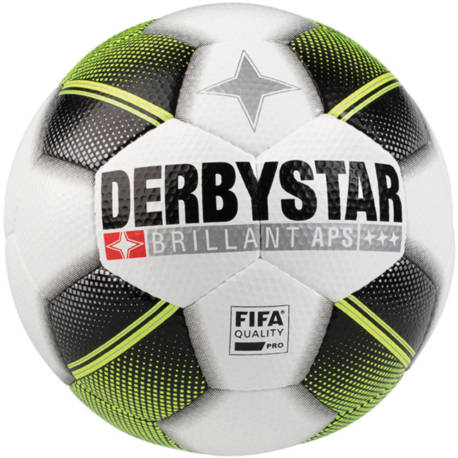 Bälle Derby Star