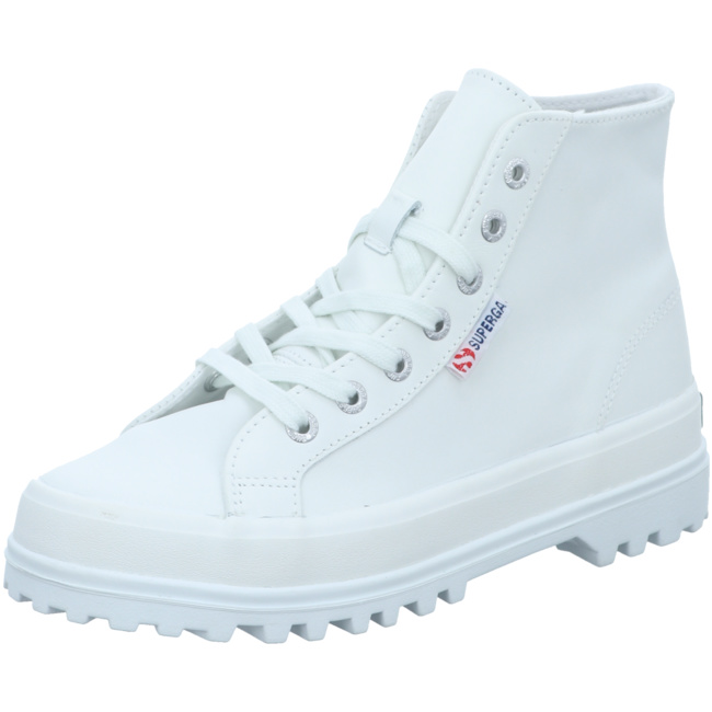Top Trends Stiefeletten Superga