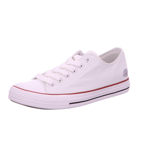 Sneaker Low Top für Damen Dockers by Gerli
