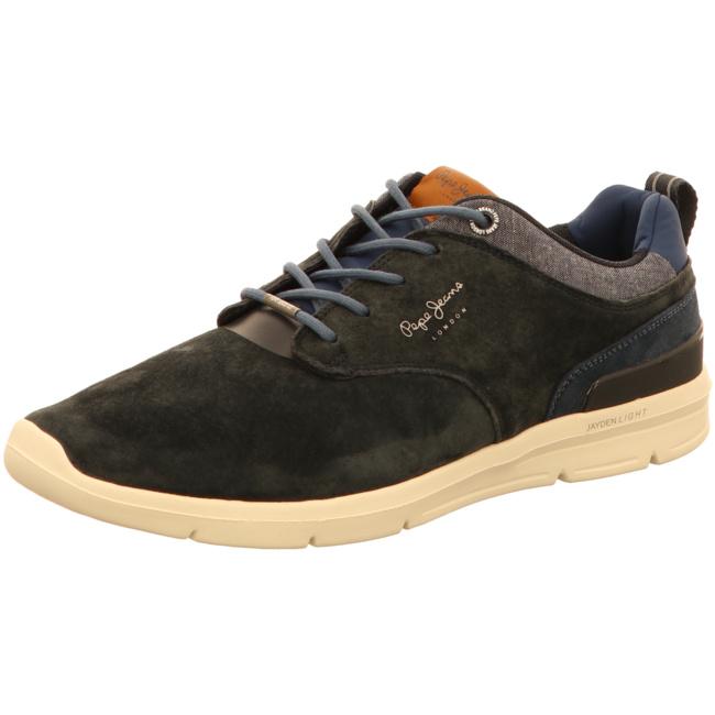 30409-585 Sneaker Niedrig Niedrig Niedrig von Pepe Jeans--Gutes Preis-Leistungs-, es lohnt sich b9a6ab