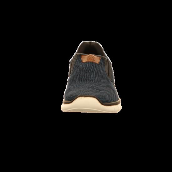 B8752-15 Sportliche Slipper von Rieker--Gutes Preis-Leistungs-, es lohnt sich sich sich 5199ad