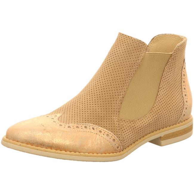 163TE Chelsea Stiefel von es Nicola Benson--Gutes Preis-Leistungs-, es von lohnt sich 78071e
