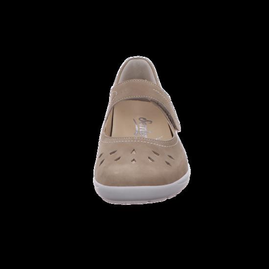 B6035040/027 Komfort Slipper von Semler--Gutes Preis-Leistungs-, es lohnt sich sich sich 2578a1