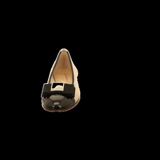 5162G Ballerinas von von von Gabriele--Gutes Preis-Leistungs-, es lohnt sich d2de95