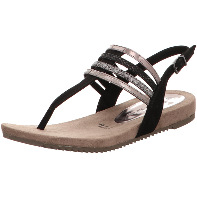 Sandale Sandale Sandale 1 1 28634 20 098 ZehenstegSandale von Tamaris 26d175