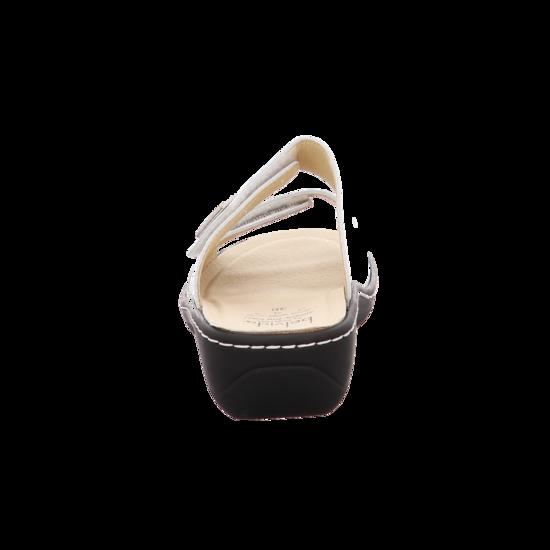 42.484 weiss perlato Komfort Pantoletten von von Pantoletten Portina--Gutes Preis-Leistungs-, es lohnt sich 3da4df